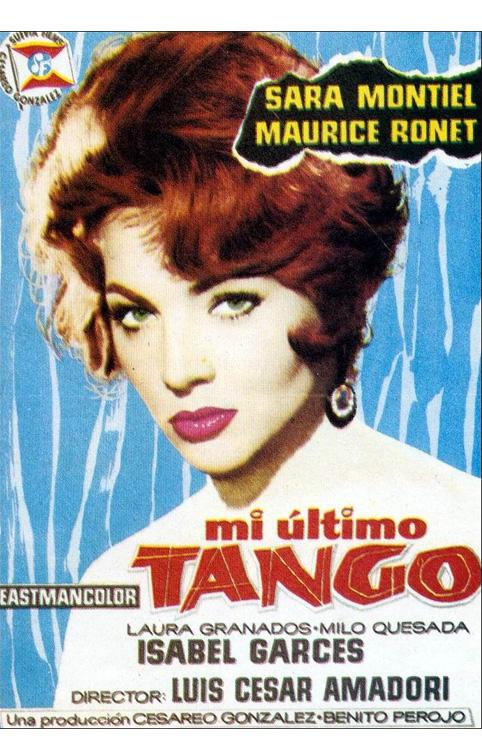 My last tango