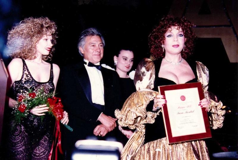 Sara-Montiel-Award_ACE_1989